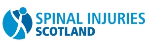 Spinal Injuries Scotland Logo